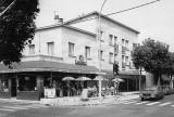 Café de la Tour Eiffel, angle Marcel Sembat et Blvd Lefevre- En 1960