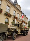 75eme Anniversaire libération d'Aulnay-sous-bois