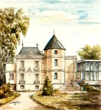 Villa Dumont - Bibliothèque Municipale
