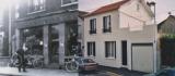 48 rue Louise Michel Avant-Apres