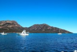 Coles Bay and The Hazards Freycinet Peninsular