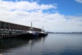 Constitution Dock, Hobart
