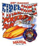 2019 06 08 Fireman's Poker Run