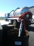 Septic Tank Pumping in Clackamas County, Oregon