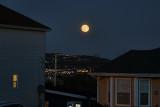 Sun, Moon, Night Shots, Fireworks