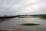 April 18, 2021  River on the Rise