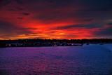 Newport Sunup