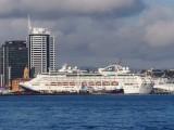 Cruise Ship SEA PRINCESS