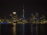 Auckland Harbour Night 3