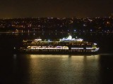 Cruise Ship PACIFIC ARIA 1