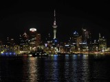 Auckland Harbour Night 5