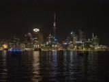 Harbour Night 1
