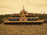 Ferry KEA 1