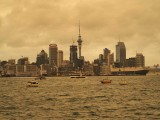 Auckland Harbour 2