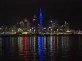 Auckland Harbour Night 1