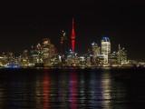 Harbour Night 'New' Lens