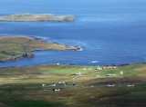 Balmacqueen, Isle of Skye, SCOTLAND