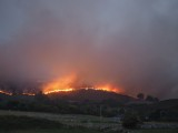 Annaloughan fire