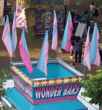 Wonder Bar stand, home of the best new fair food item