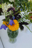 wildflower bouquet for Margaret Jane