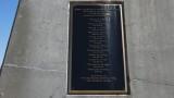 Memorial to Tuskege airmen