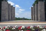 The Virginia Tech War Memorial, Blacksburg, Virginia
