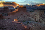 Late Evening, Capitol Reef National Park, Utah