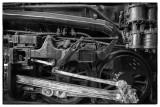 Locomotive Steam Power