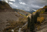 Scattered Light On The San Juan Scenic Byway, Colorado