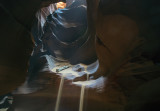 Another View From Antelope Canyon, The Navajo Nation, Arizona