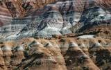 Geological Patterns: Escalante National Monument, Utah