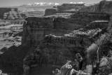 My Son Paul At Canyonlands National Park, Utah