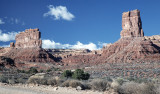 Valley Of The Gods-Early Afternoon