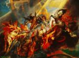Paintings of PeterPaul Rubens (1577-1640)