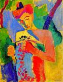 Paintings of Henri Matisse, 1869-1954