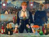Paintings Édouard Manet (1832-1883)