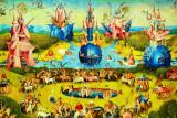 Paintings of Surreal Art