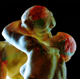 Images Inspired by the Sculptures of August Rodin (1840-1917)