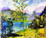Paintings of Lovis Corinth (1858- 1925)