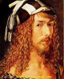 Paintings of Albrect Durer (1471-1528)