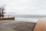 Herchimer Boat Launch 2020 March 10