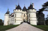 A la découverte de la ville de Blois, de son chateau, et de sa région