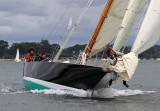 Pen Duick le premier voilier mythique d'Eric Tabarly