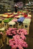 Visite du marché de Rungis, le plus grand marché de produits agricoles du monde !