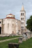 Découverte de la Croatie - Visite de la ville de Zadar