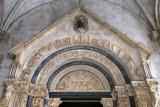 Découverte de la Croatie - Visite de la ville de Trogir inscrite sur la liste de l'UNESCO
