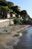 A week in the Cinque Terre National Park (Italy) - Discovering the city of Levanto