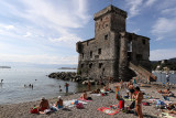 A week in the Cinque Terre National Park (Italy) - Discovering the city of Rapallo