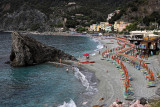 A week in the Cinque Terre National Park (Italy) - Monterosso Al Mare