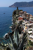 A week in the Cinque Terre National Park (Italy) - Vernazza